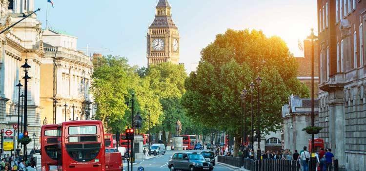 Londra en popüler dil okulları