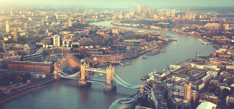 Londranın en popüler dil okulları