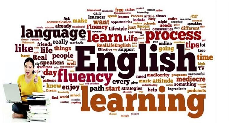 İngilizce dil eğitimi