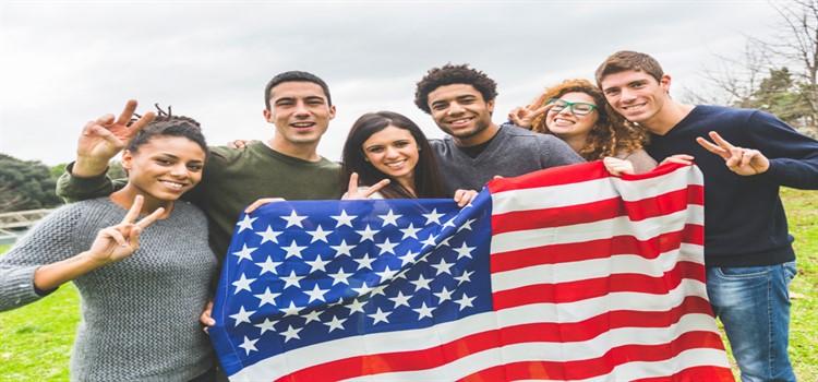 Amerikanın en güzel öğrenci şehirleri