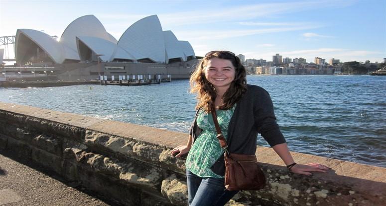 Avustralya dil okullarında çalışma izni