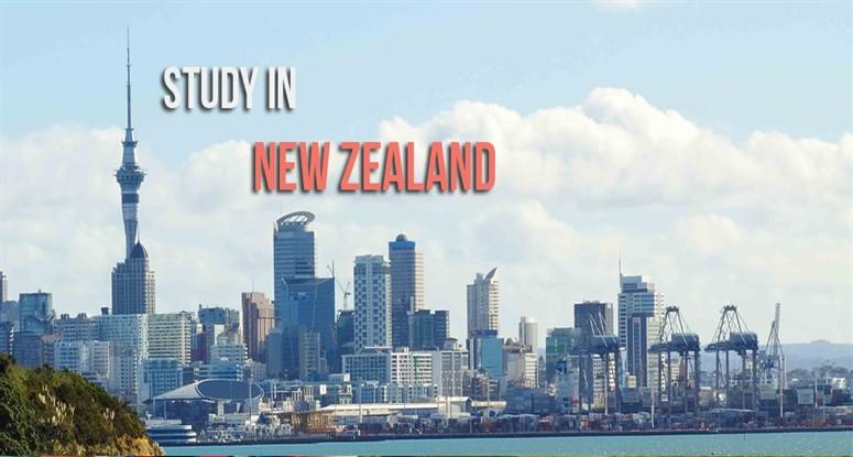 Yeni Zelanda dil okullarında çalışma izni