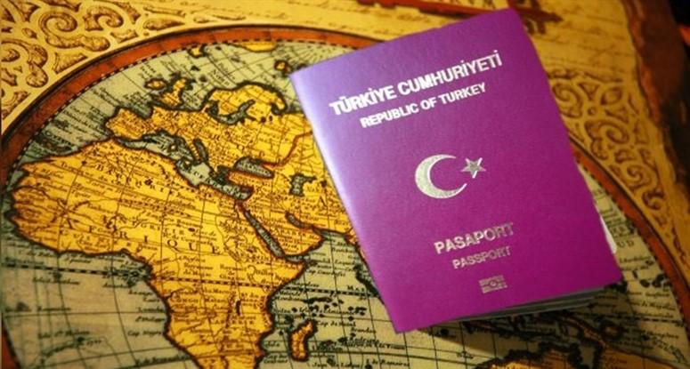 pasaport harçları ve cüzdan bedelleri
