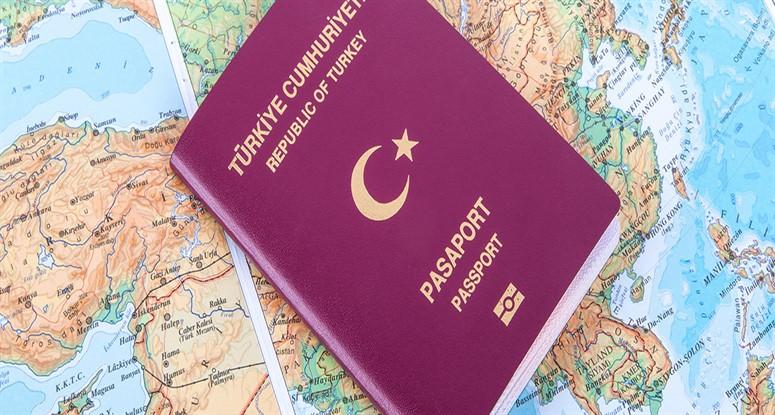 pasaport ücretleri cüzdan bedelleri