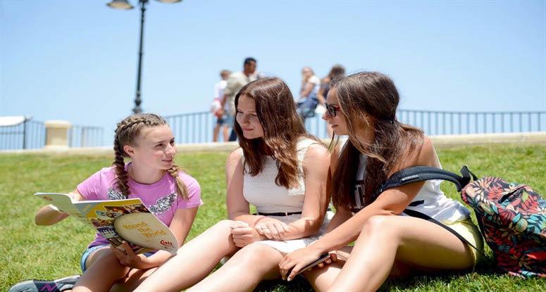 malta yaz okulları ile yaz kampı
