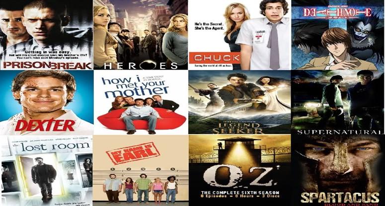 İngilizce öğrenmek için en iyi 6 dizi