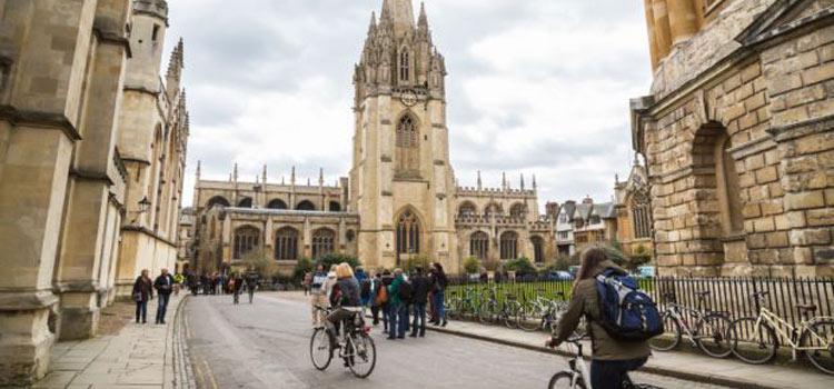 İngiltere üniversitelerine başvuru ve kabul şartları