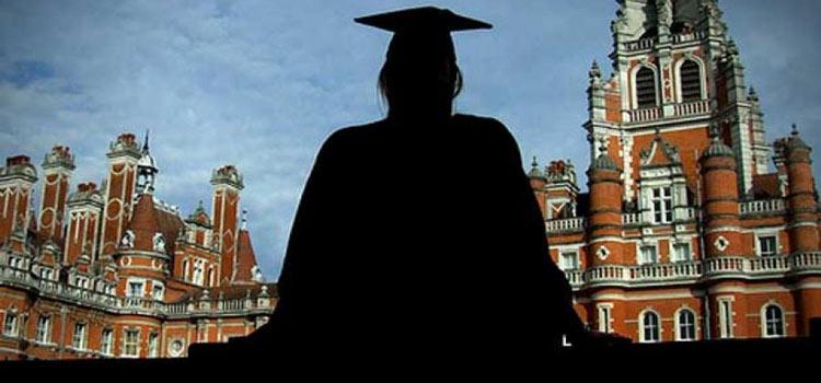 İngiltere'de üniversite başvuru ve kabul koşulları