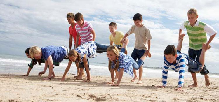 yurtdışı yaz kampları çocuğunuza ne kazandırır