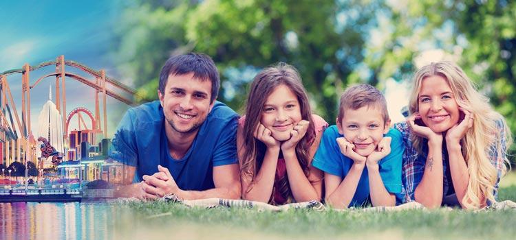 Ailece İngilizce kursu alabileceğiniz yurtdışı dil okulları