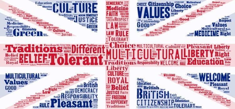 İngiliz kültürü, İngilizlerin özellikleri