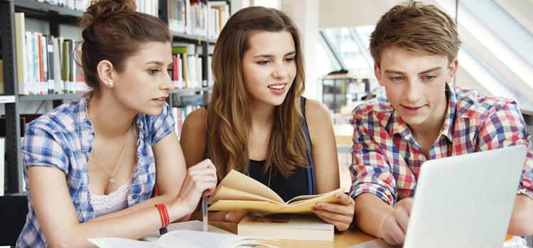 Yurtdışı akademik İngilizce programları