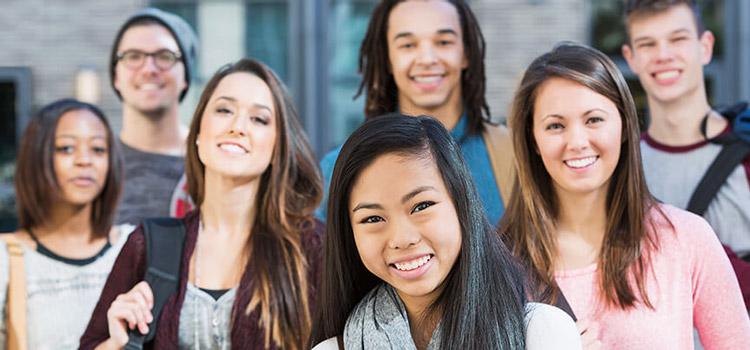 Yurtdışında akademik dil eğitimi