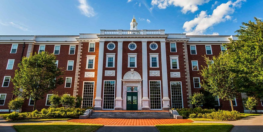 dünyanın en iyi 5 üniversitesi