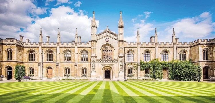 en iyi dünya üniversiteleri