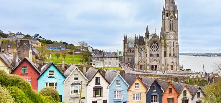 Irlanda work and study
