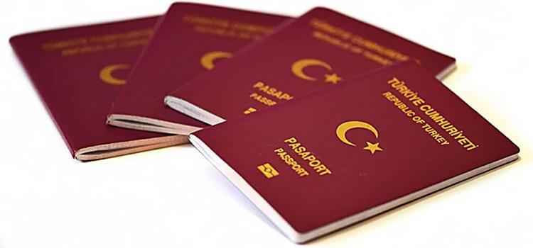 2021 yılı pasaport harç ve cüzdan bedelleri