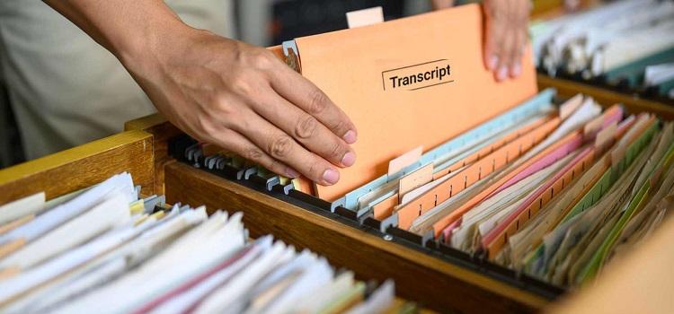 transkript nedir?
