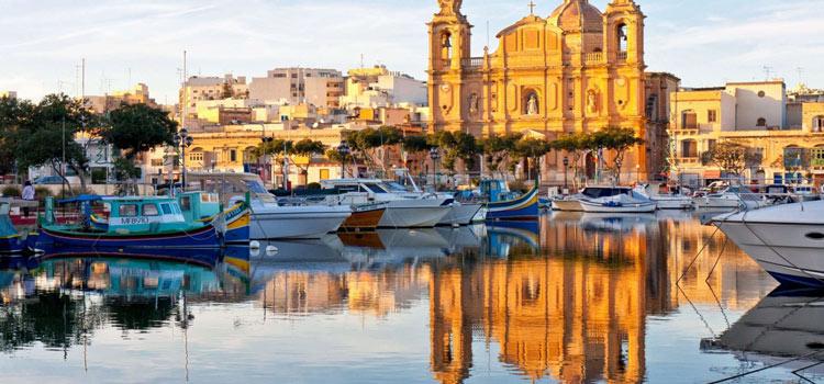 Malta Dil Eğitimi