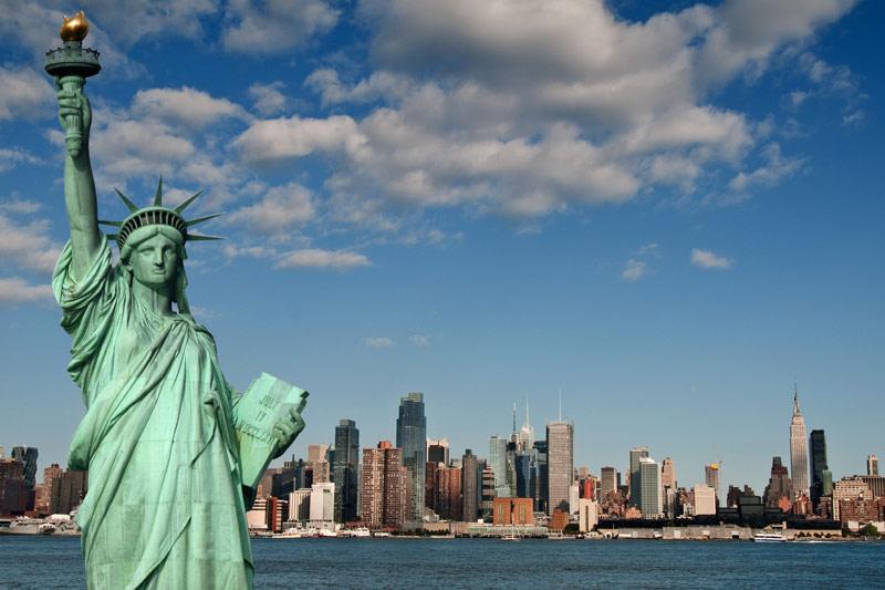 Amerika Dil Eğitimi En Popüler Şehirler