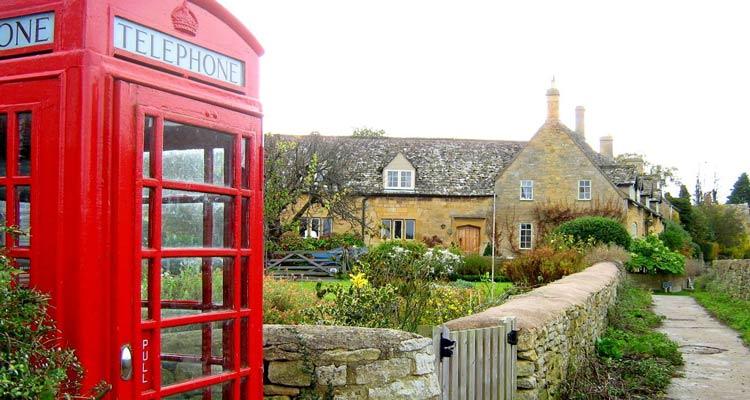 İngiltere'de dil eğitimi