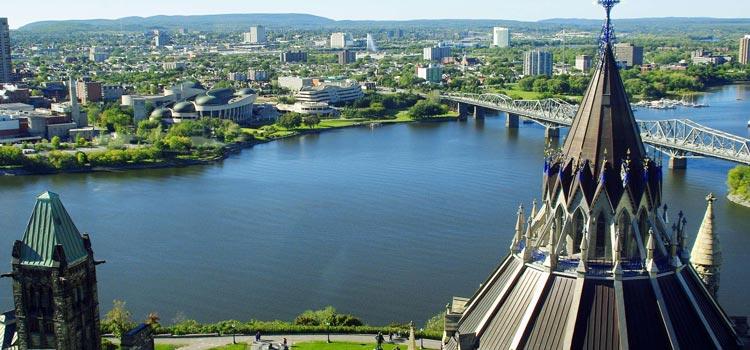 Kanada'nın En İyi Öğrenci Şehirleri