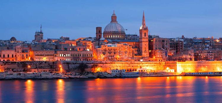 Malta Dil Okulu Fiyatları, Malta Dil Okulları