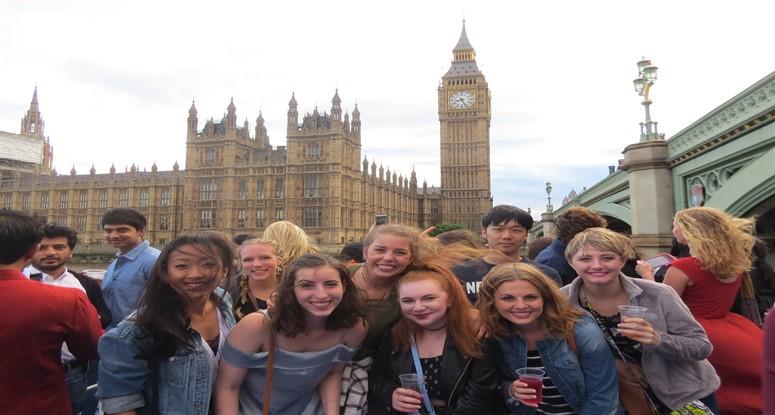 Londra Yaz Okulu