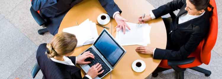 Yönetici ve iş adamları için Executive English ile ayrıcalıklı kurs merkezleri