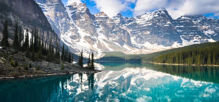 Kanada'nın En Güzel Şehirleri