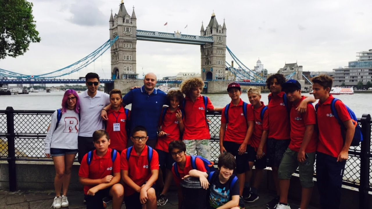 Londra En İyi Yaz Okulları