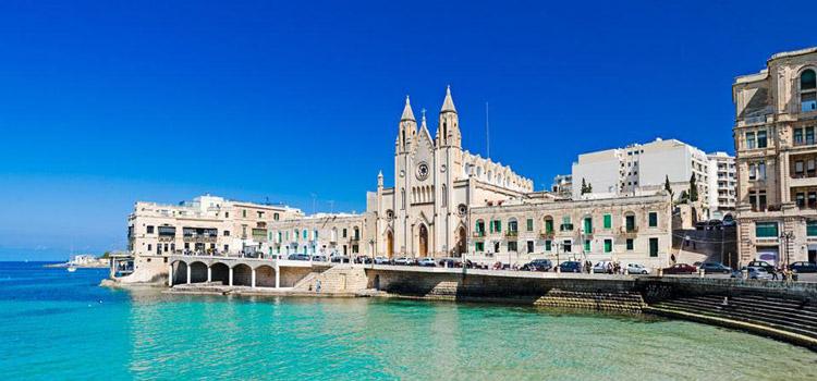 Malta Dil Okulları
