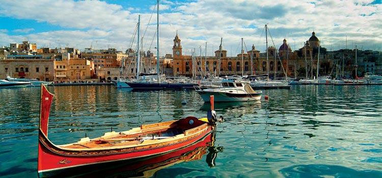Malta'da Eğitim