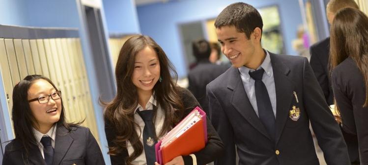 Global Yurtdışı Eğitim, bodwell school