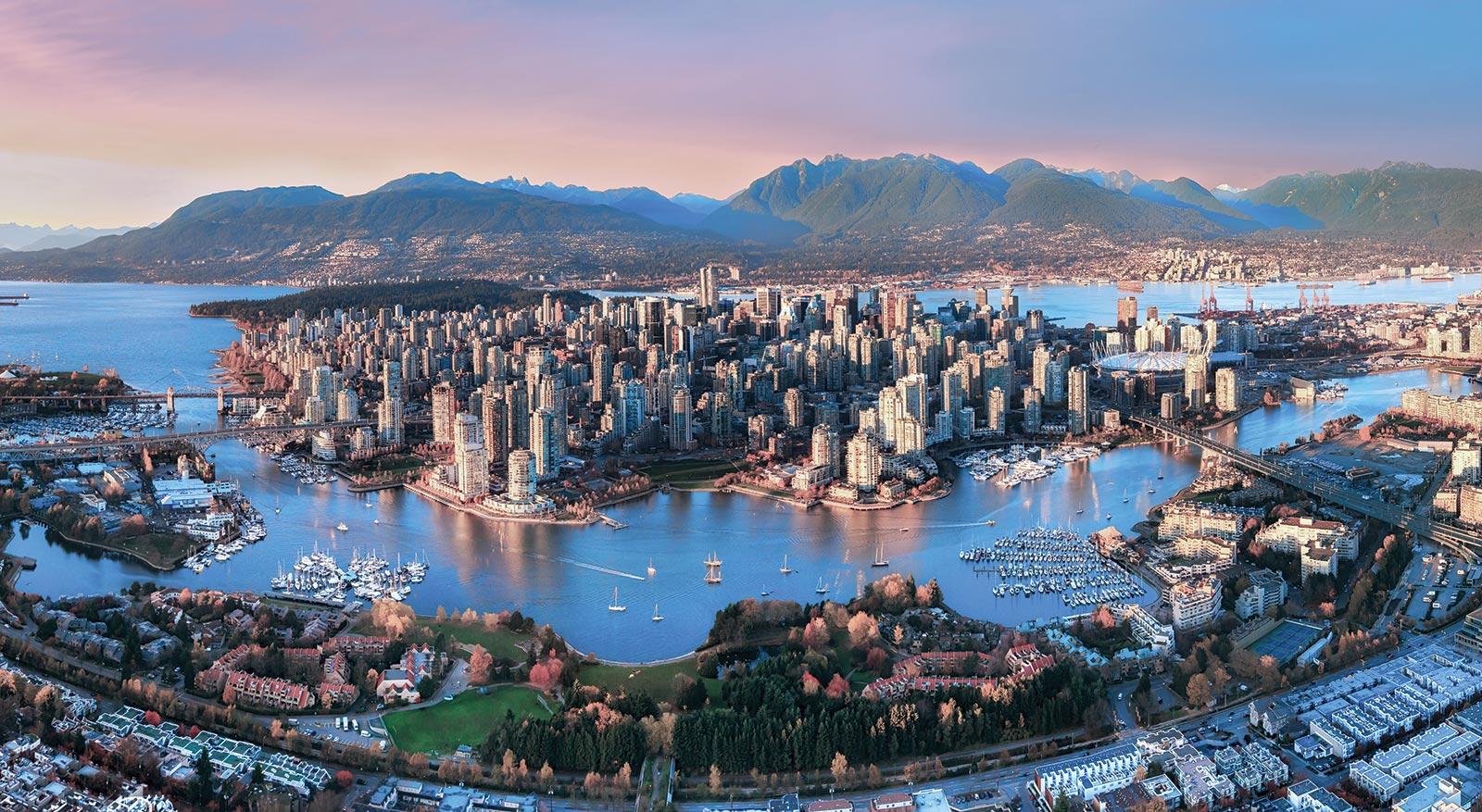 sertifika okulu kanada vancouver