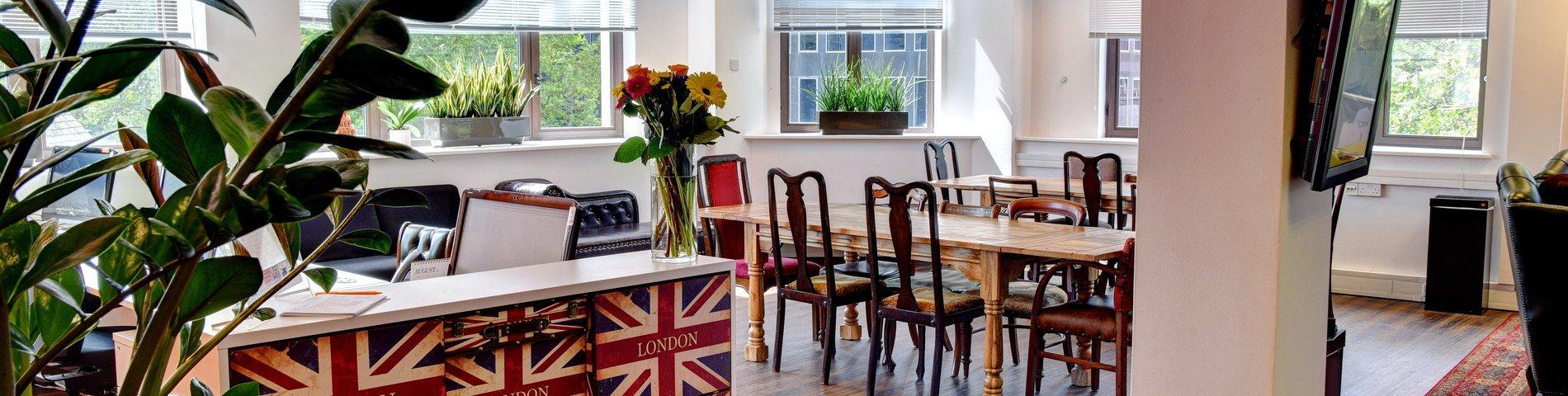 the london school of english executive english