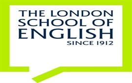 the london school of english executive okul logo