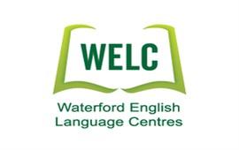 welc school logo
