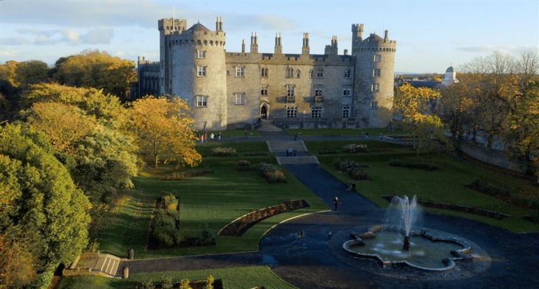 Kilkenny irlanda dil egitimi okul kurs ingilizce