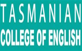 tasmanian college avustralyada dil okulu logo
