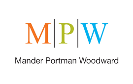 MPW Sixth Form College Logo
