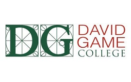 david game college uk