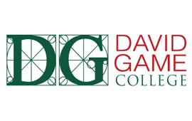 David Game College Logo