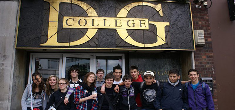 david game college students