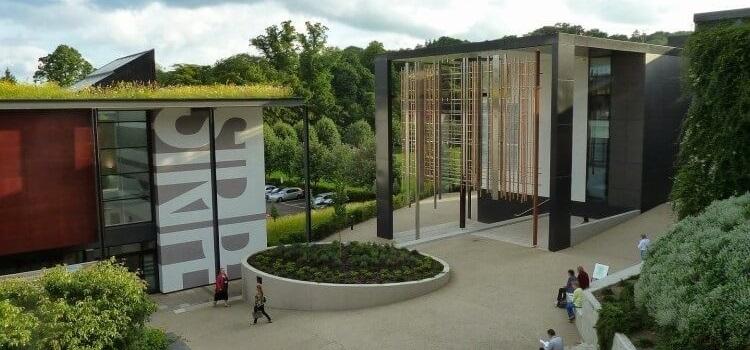 winchester üniversitesi