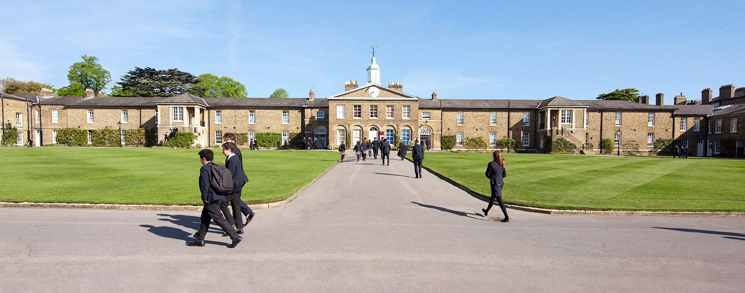 haileybury school