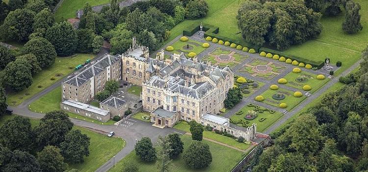 newbattle abbey college summer camp