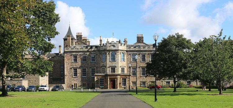 newbattle abbey college yaz okulu