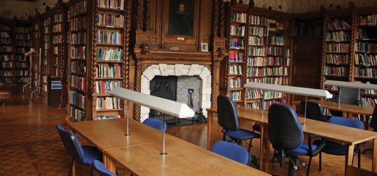 newbattle abbey college edinburgh yaz okulu