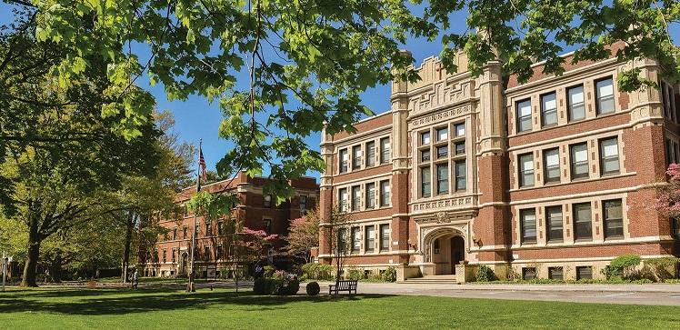 concordia college